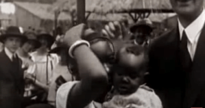 A snapshot from Human Zoo on YouTube