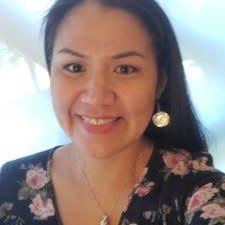 Joselyn Kaxhyêk Borrero Headshot