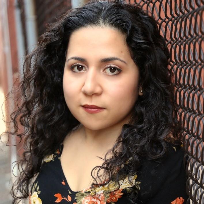 Sofiya Cheyenne Headshot